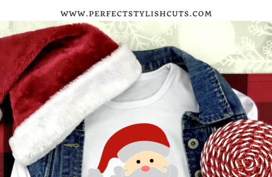 Free Santa Claus SVG File